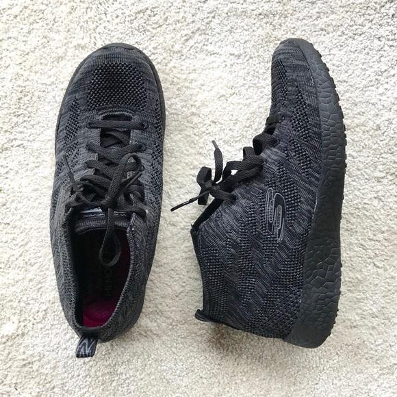 79ec7f5503b6 Skechers Burst Divergent Memory Foam Sneakers. M 5a81e2452ae12fae088c20b7